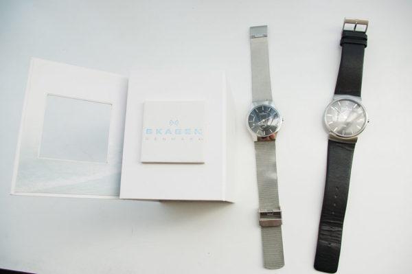 the best attitude 56efb 45e5a 薄くて軽い、シンプルでかっこいい腕時計ならスカーゲン(SKAGEN ...